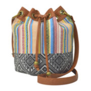 Arizona Emma Bucket Shoulder Bag