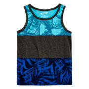 Arizona Tropical Tank Top - Boys 4-7