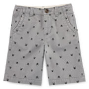 Arizona Chino Shorts - Boys 4-7