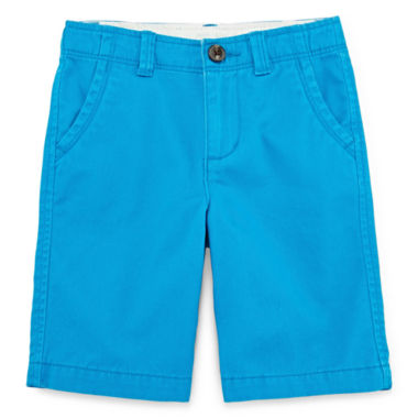 jcpenney.com | Arizona Chino Shorts - Preschool Boys 4-7