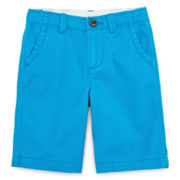 Arizona Chino Shorts - Preschool Boys 4-7