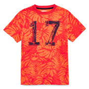 Arizona Print Graphic Tee - Boys 8-20