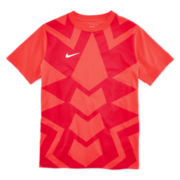 Nike® Short-Sleeve Training Camp Tee – Boys 8-20