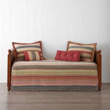 jcpenney.com | Retro Chic Cotton Striped Daybed Cover