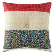 Home Expressions™ Sadie Square Decorative Pillow