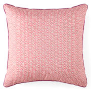 Home Expressions™ Caravan Square Decorative Pillow