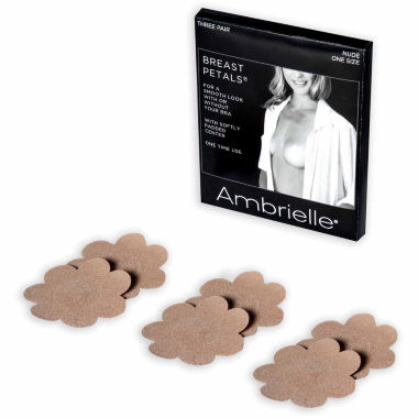 jcpenney.com | Ambrielle Breast Petals