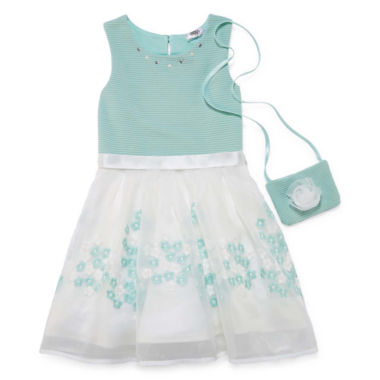jcpenney.com | Knit Works Sleeveless Skater Dress - Preschool