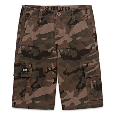 jcpenney.com | Zoo York Rip Stop Cargo Shorts - Big Kid Boys