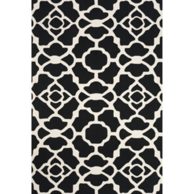 jcpenney.com | Room Envy Haleigh Hooked Rectangular Rugs