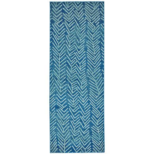 Room Envy Zara Hooked Rectangular Rug