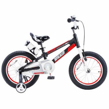 jcpenney.com | RoyalBaby Space No. 1 Kids' Bicycle