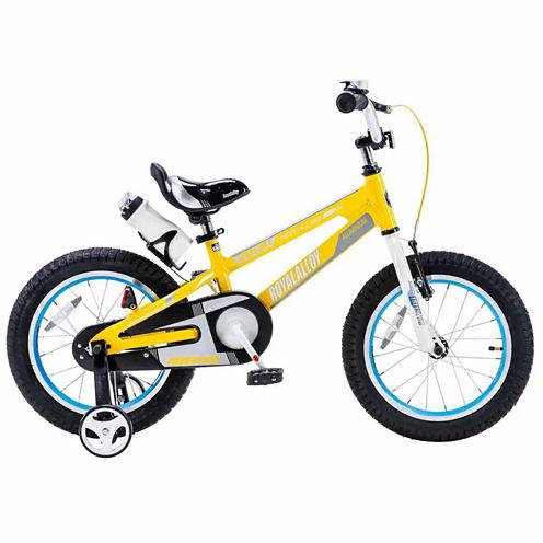 RoyalBaby Space No. 1 Kids' Bicycle