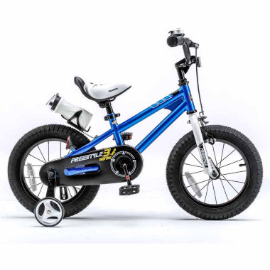 jcpenney.com | RoyalBaby BMX Freestyle Kids' Bicycle