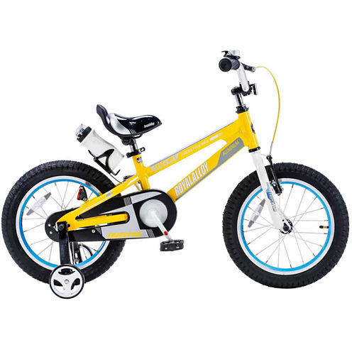 RoyalBaby Space No. 1 Kid's Bicycle
