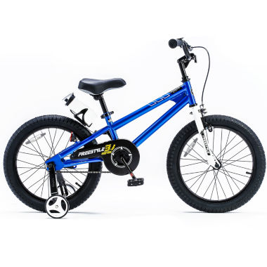 jcpenney.com | RoyalBaby BMX Freestyle Kid's Bicycle