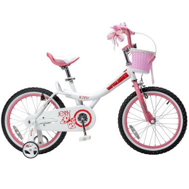 jcpenney.com | RoyalBaby Jenny Girls' Bike