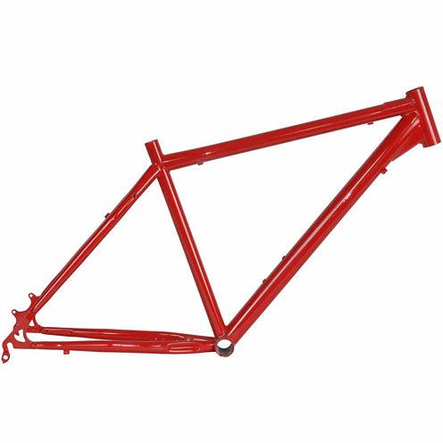 "Cycle Force Cro-mo MTB 26 Frame, 20"""