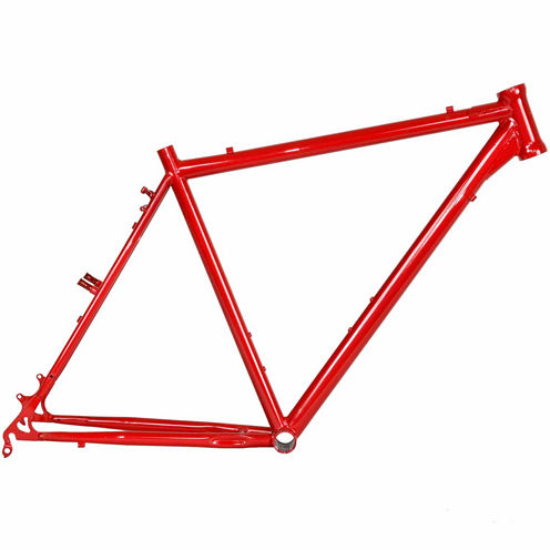 Cycle Force 58Cm Cro-Mo Cyclocross Frame