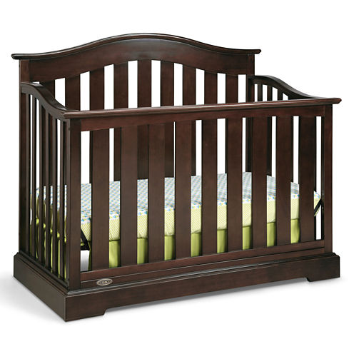 Graco® Westbrook 4-in-1 Convertible Crib