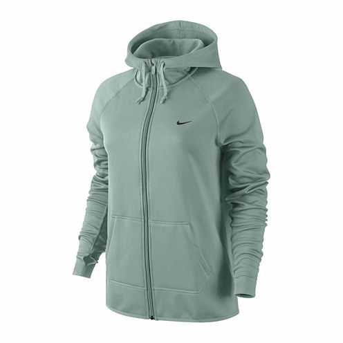 Nike® Long-Sleeve Therma-FIT All Time Hoodie
