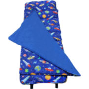Wildkin Olive Kids™ Out of this World Nap Mat