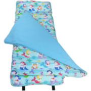 Wildkin Olive Kids™ Mermaids Nap Mat