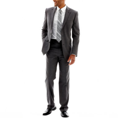 jcpenney.com | Stafford® Pinstripe Suit Separates