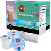 K-Cup® 16-ct. Donut Shop Sweet and Creamy Iced Coffee Pack