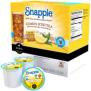 K-Cup® 16-ct. Snapple Lemon Iced Tea Pack
