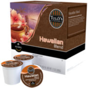 K-Cup® Hawaiian Blend Coffee Packs by Tully's