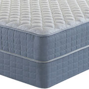 Serta® Perfect Sleeper® Chelsey Harbor Firm Mattress plus Box Spring