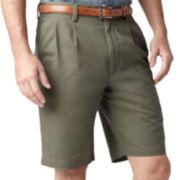 Dockers® Double-Pleat Shorts