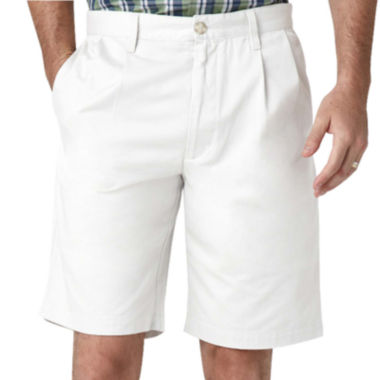 jcpenney.com | Dockers® Double-Pleat Shorts