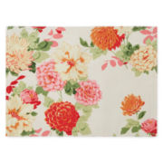 Party Bouquet Set of 4 Placemats