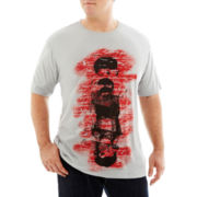 The Foundry Supply Co.™ Short-Sleeve Graphic Tee-Big & Tall