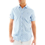 i jeans by Buffalo Short-Sleeve Woven Shirt