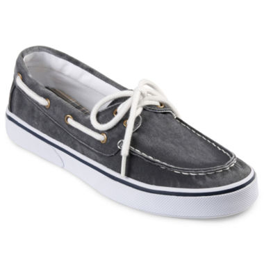 jcpenney.com | St. John's Bay® Inlet Mens Boat Shoes