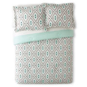 Happy Chic by Jonathan Adler Nina 3-pc. Comforter Set