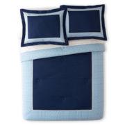 Happy Chic by Jonathan Adler Elizabeth 3-pc. Comforter Set