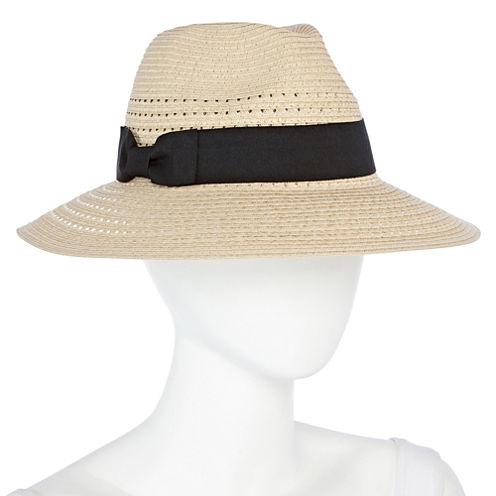 August Hat Co. Inc. Panama Hat
