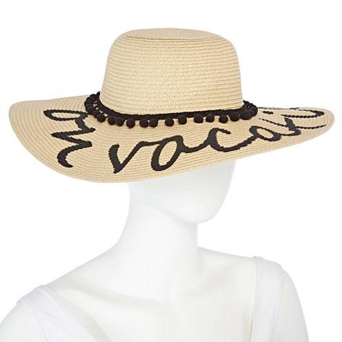 August Hat Co. Inc. Floppy Hat