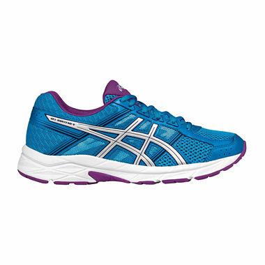 Asics Womens Gel Contend  Running Shoes Web Id