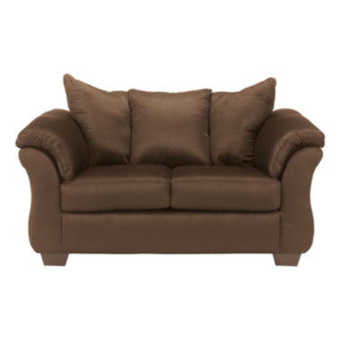 jcpenney.com | Signature Design by Ashley® Madeline Pad-Arm Upholstered Loveseat