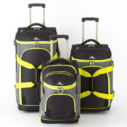 High Sierra® AT Prime Luggage Collection
