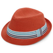 Little Maven™ by Tori Spelling Fedora - Boys 6m-24m