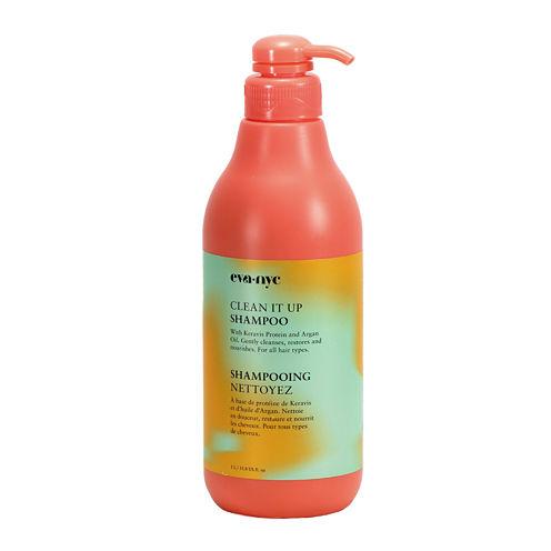 Eva NYC Clean It Up Shampoo - 33.8 oz.