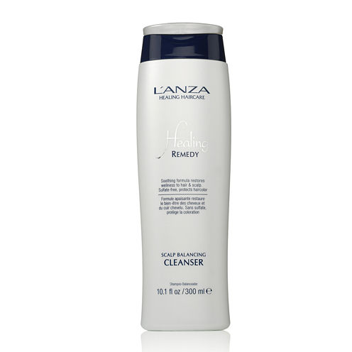L'ANZA Healing Remedy Scalp Balancing Cleanser - 10.1 oz.