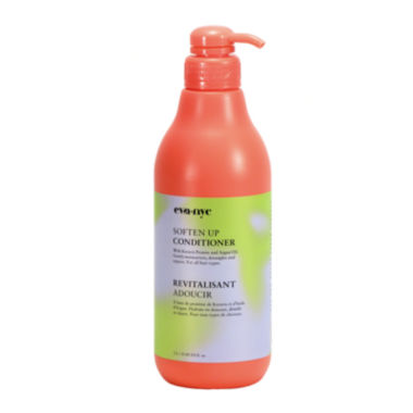jcpenney.com | Eva NYC Soften Up Conditioner - 33.8 oz.
