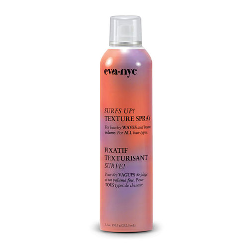 Eva NYC Surf's Up! Texture Hairspray - 5.3 oz.